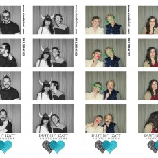 Bridal Extravaganza at South Towne » Dustin Izatt Photo Booths ...