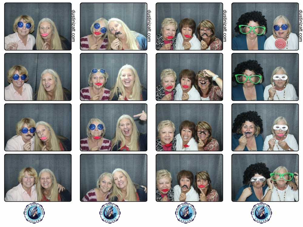 Layton High School Homecoming Photo Booth Rental By Dustin Izatt Photo Booths
