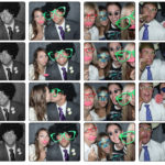 Salt Lake City Utah Wedding Photo Booth Rental by Dustin Izatt Photo Booths