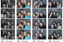 Salt Lake City EVE Celebration Radio Disney Photo Booth Event by Dustin Izatt Photo Booths