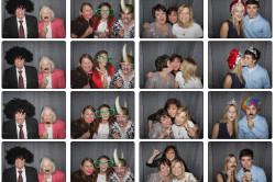 Utah Wedding Photo Booth Rental Photo Strip