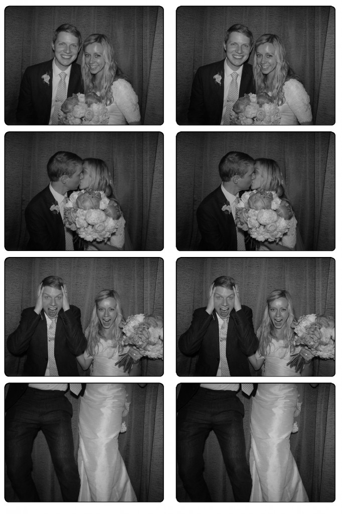 Utah Photo Booth Rental Weddings