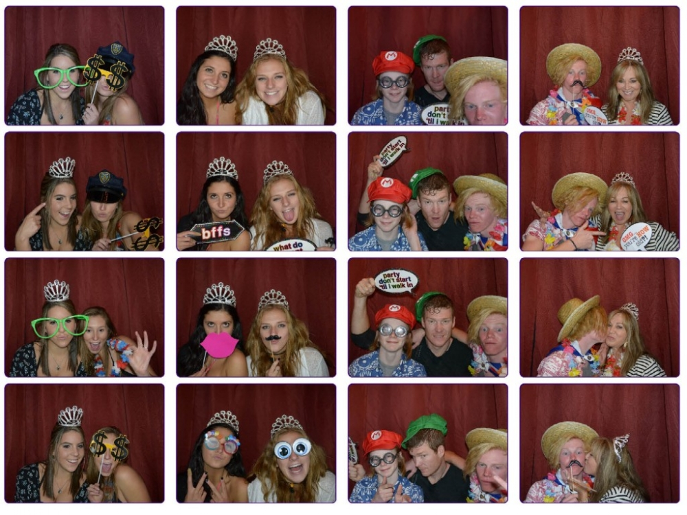 Park City Photo Booth Rental Utah