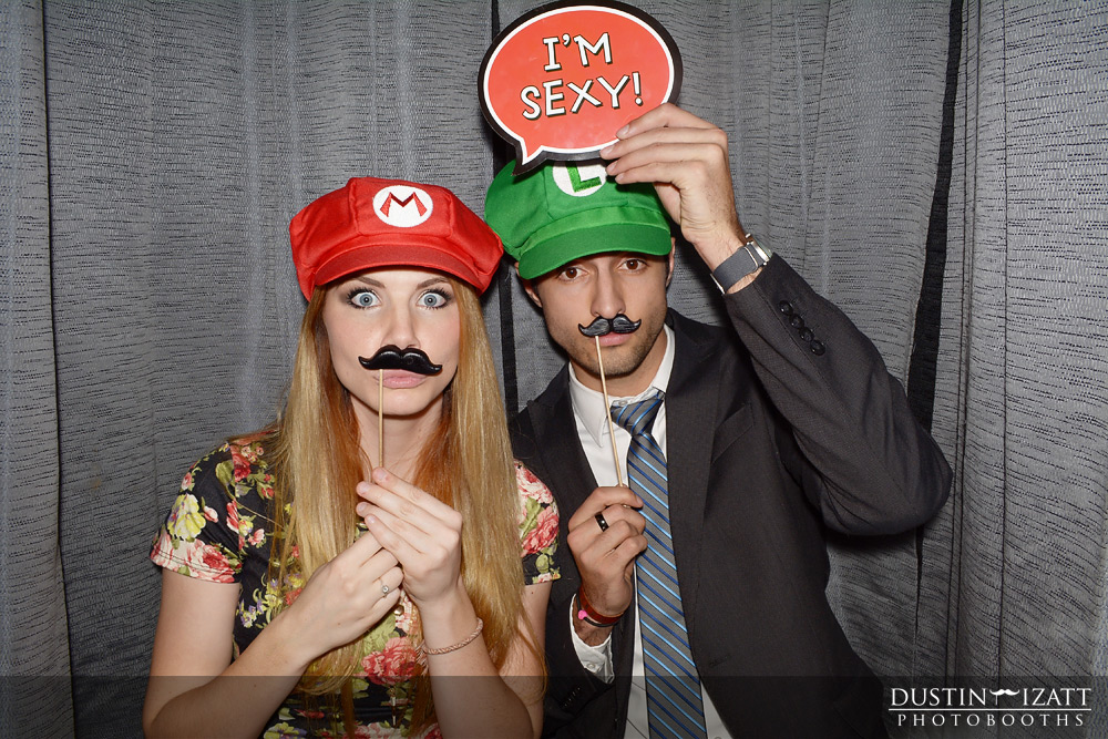 utah photo booth rental bountiful eldredge manor