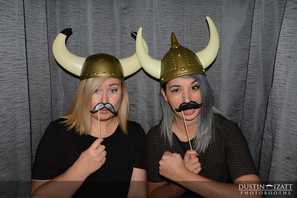 Utah Photo Booth Rental by Dustin Izatt