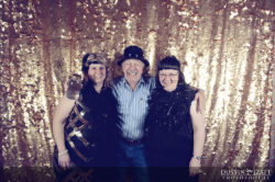 Utah Photo Booth Rental Gold Sequin Backdrop Birthday